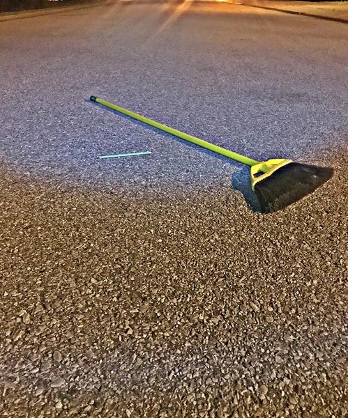 swept clean bygrace